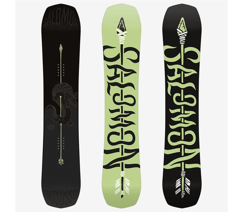 Salomon Assassin Pro Snowboard