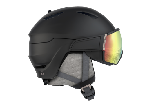 SALOMON Mirage+ Visor Helmet Photochomic Lens