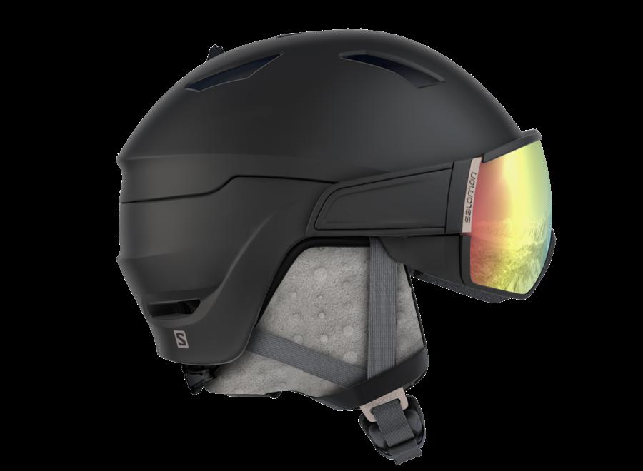 Mirage+ Visor Helmet Photochomic Lens