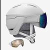 SALOMON Mirage Visor Helmet