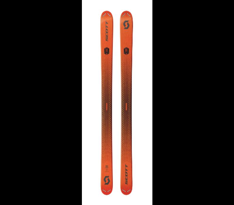Scrapper 95 Ski