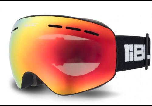 BLOC EYEWEAR Small Fit Moon Goggle OTG
