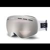BLOC EYEWEAR Small Fit Moon Goggle Photochomic OTG