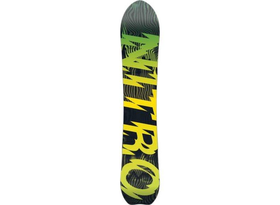 Nitro Dropout Snowboard