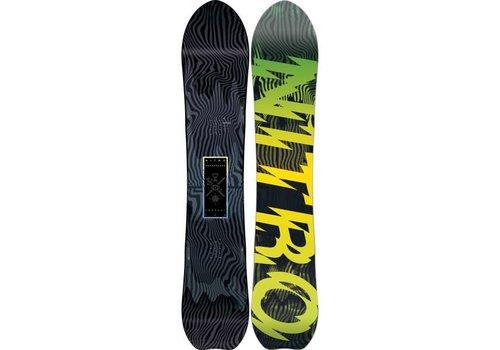 NITRO SNOWBOARDING Nitro Dropout Snowboard