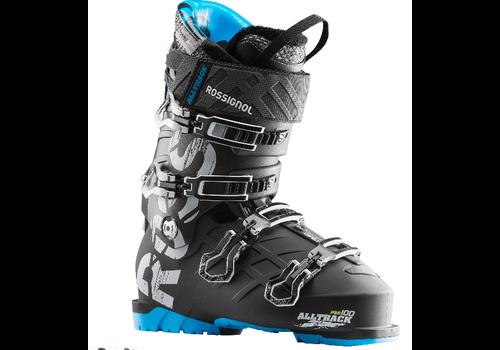 ROSSIGNOL Alltrack Pro 100 Ski Boot - Black