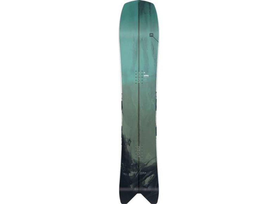 Nitro Squash Youth Snowboard