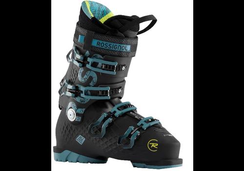 ROSSIGNOL Alltrack 110 Ski Boot - Black / Steel Blue