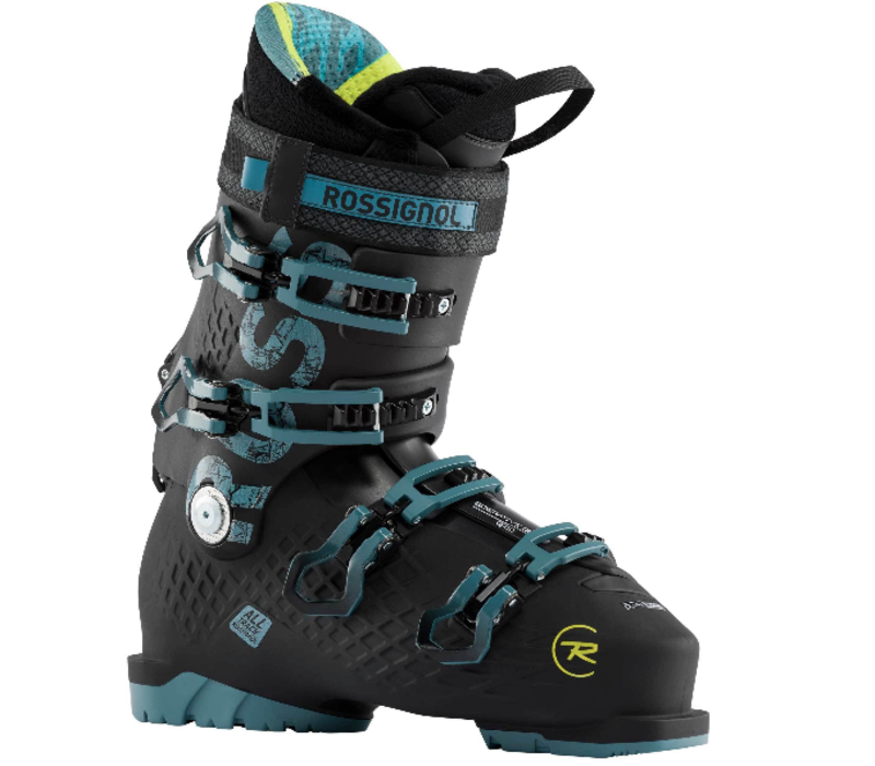 Alltrack 110 Ski Boot - Black / Steel Blue