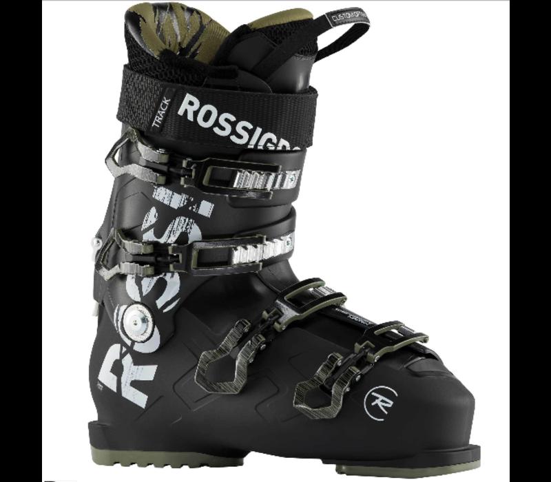 Track 110 Ski Boot - Black / Khaki