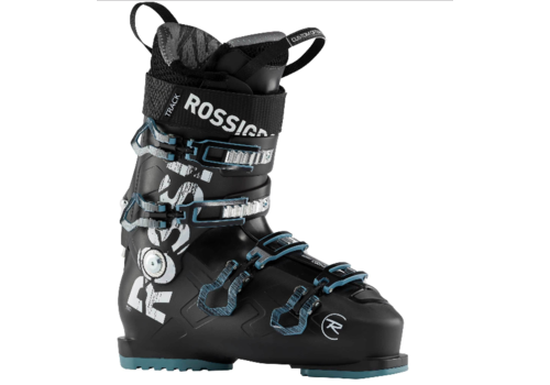 ROSSIGNOL Track 130 Ski Boot - Black / Blue