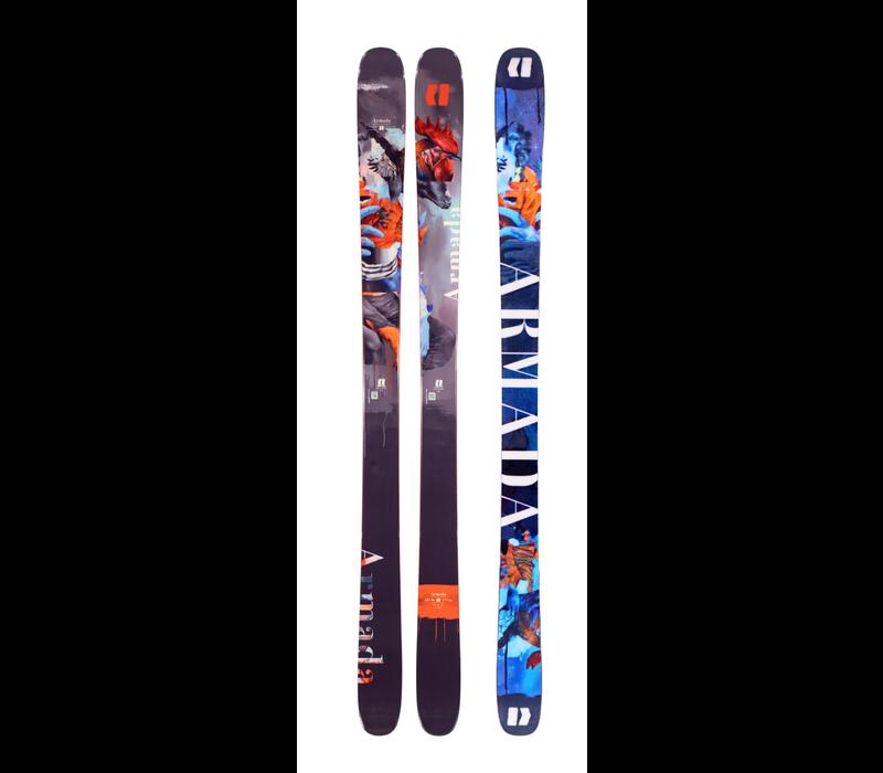 ARV 96 Ski