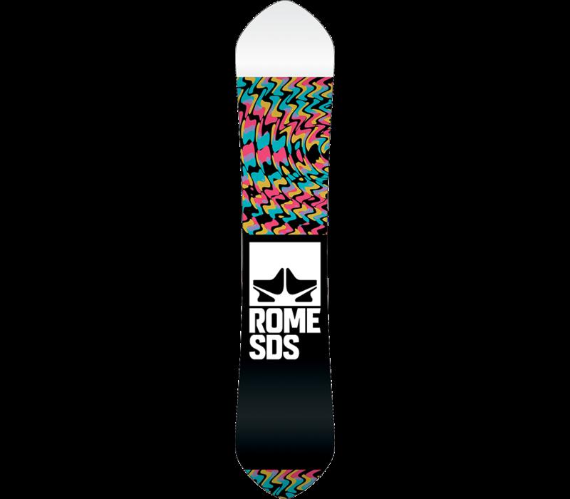 Rome Kashmir Snowboard