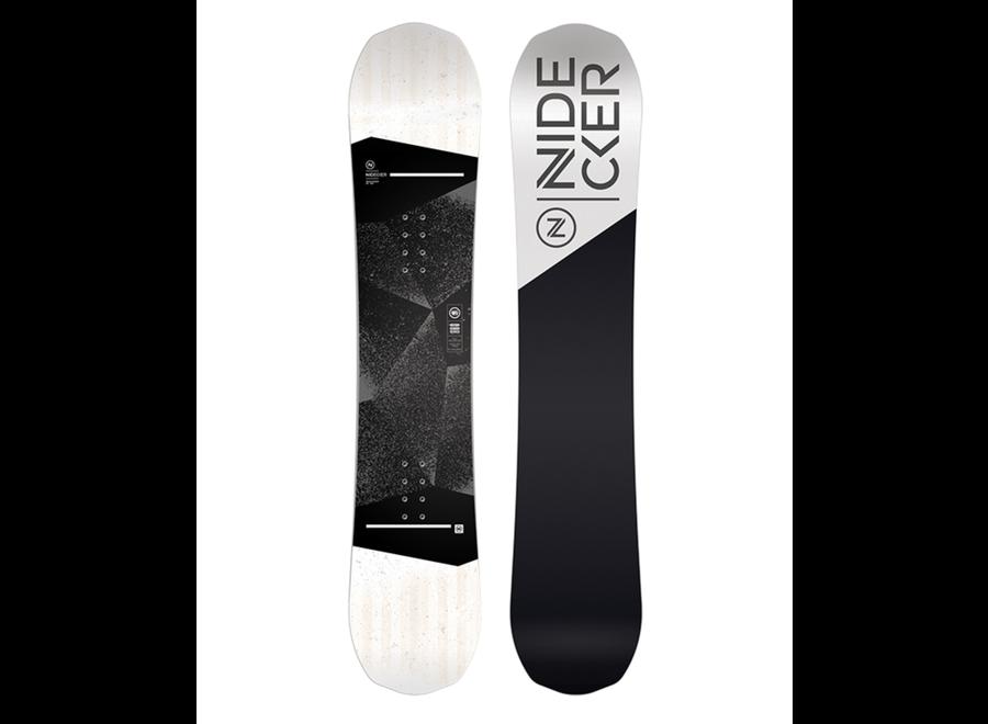 Micron Sensor Youth Snowboard