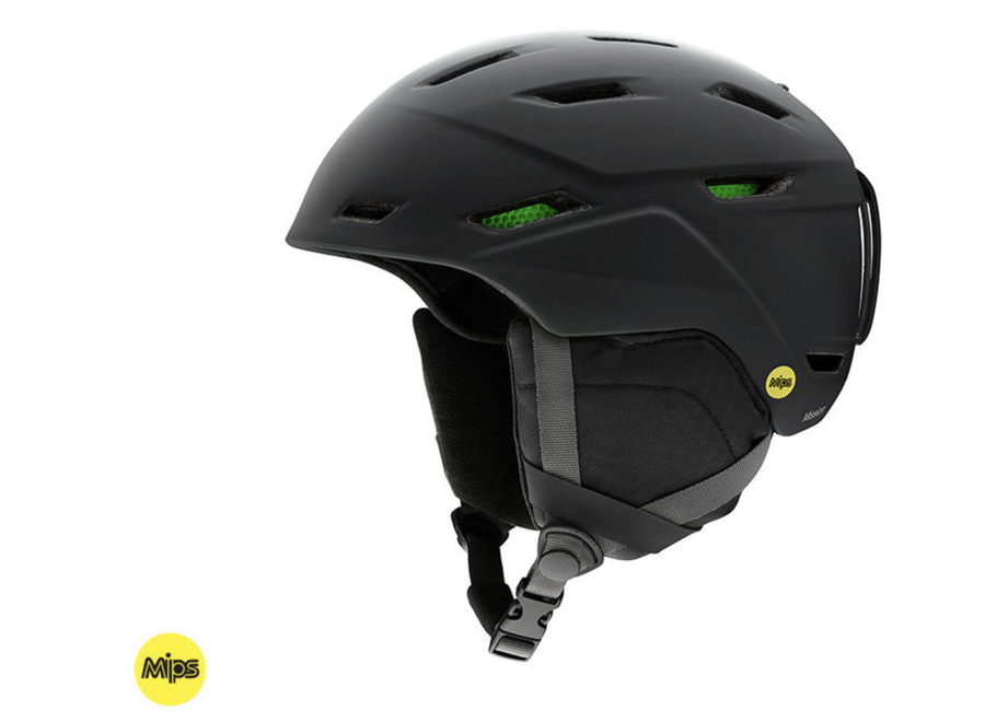 Mission Mips Helmet