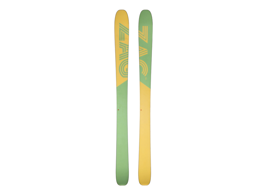 Slap Team Ski