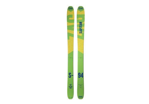 ZAG SKIS Slap Team Ski