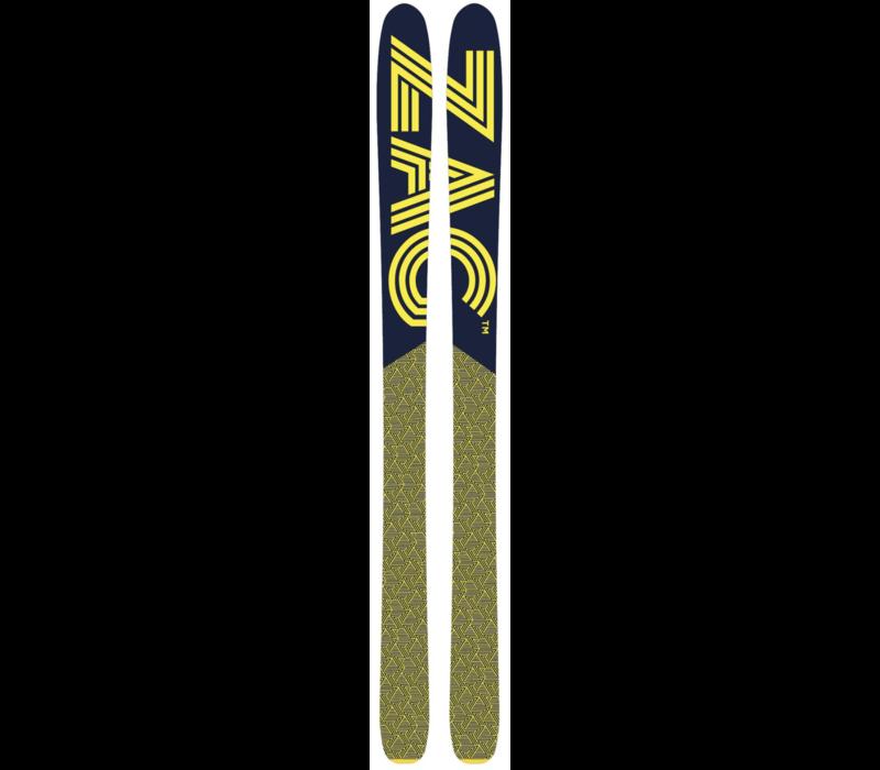 UBAC 102 Ski