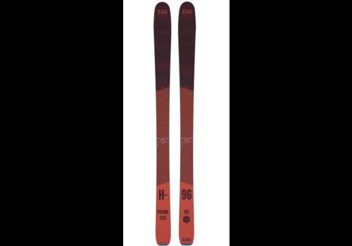 ZAG SKIS H96 Ski