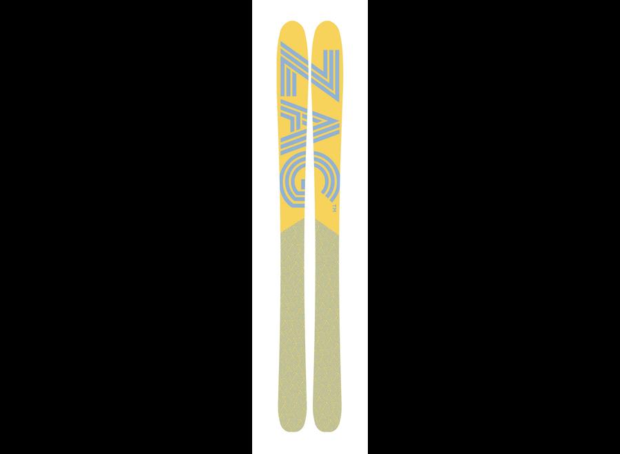 UBAC 95 Lady Ski