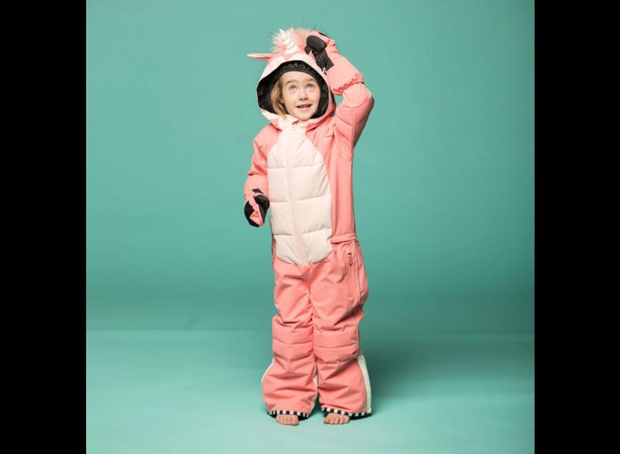 Unicorn Kids Ski Suit