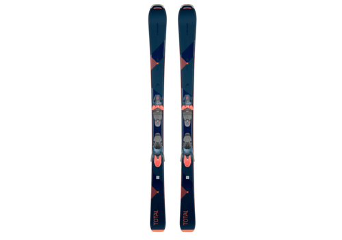 HEAD SKI total Joy SLR Joy Pro Ski + JOY 11 GripWalk Binding