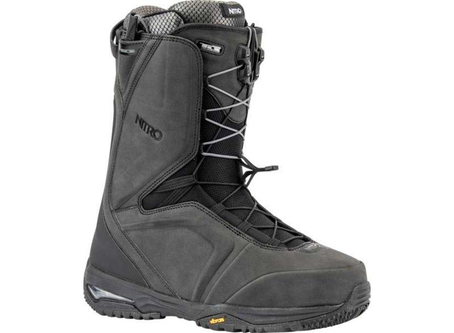 Nitro Team TLS Snowboard Boot