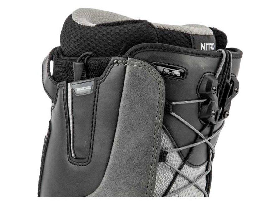 Nitro Venture TLS Snowboard Boot