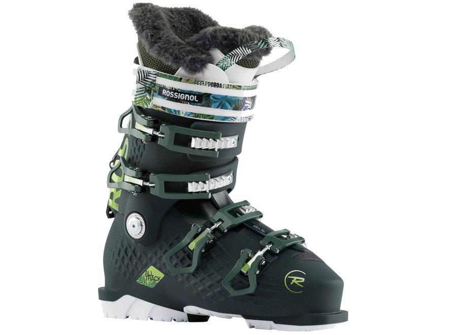 Alltrack Womens Pro 100 Ski Boot