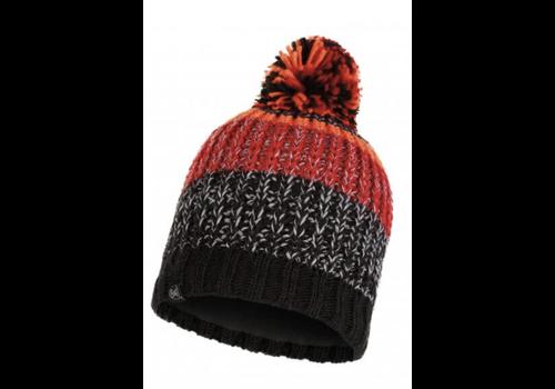 BUFF Stig Knitted Hat - Black
