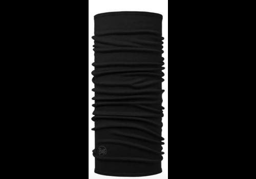 BUFF Mid Wool Neckwarmer - Black