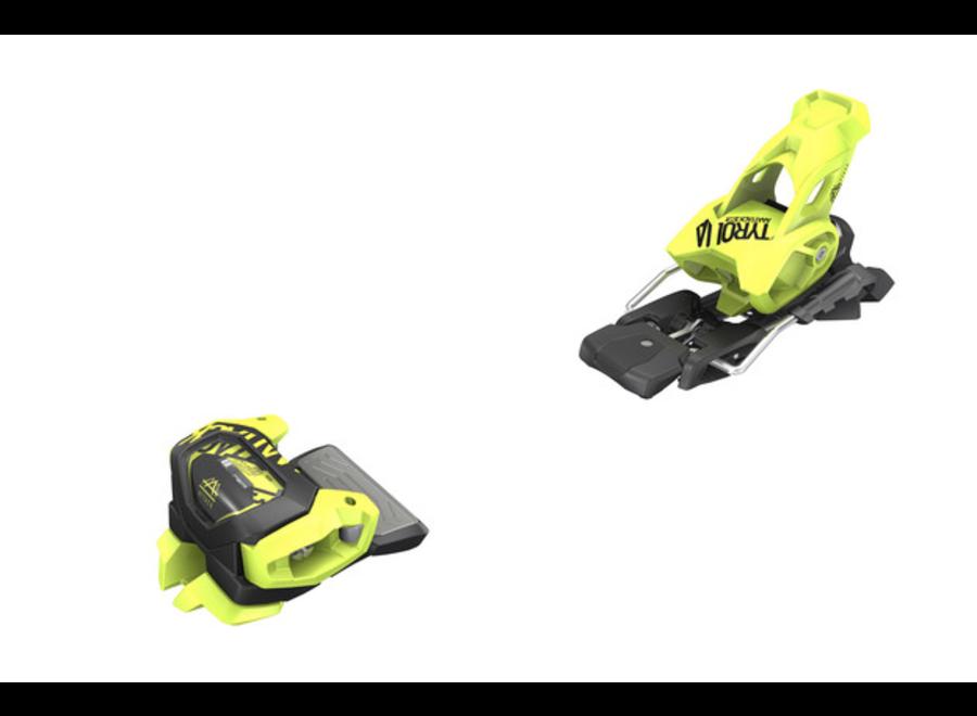 Attack²13 GW Ski Binding