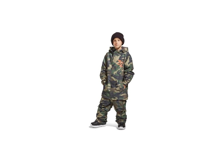 League Jacket Youth