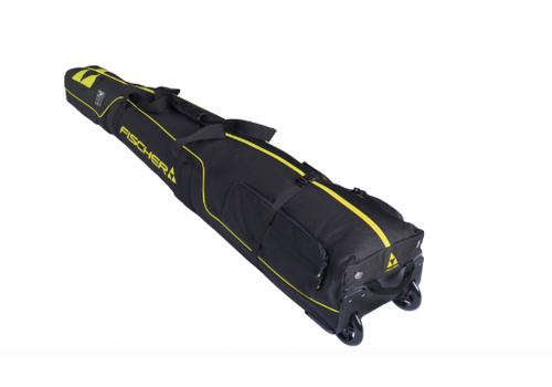FISCHER SPORTS Alpine Race Skicase With Boot Pocket Wheeled