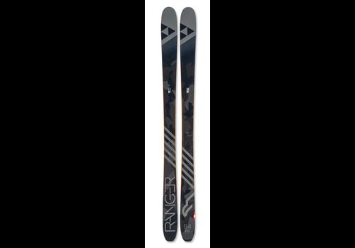 FISCHER SPORTS Ranger 94  FR Ski