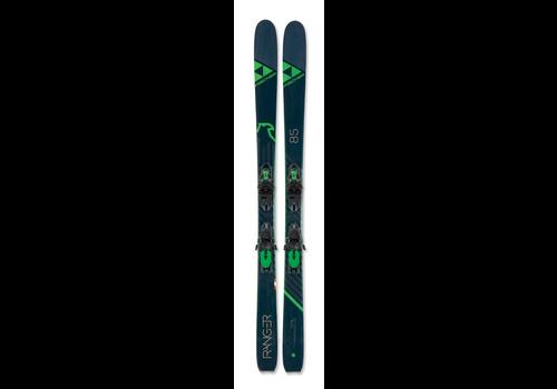 FISCHER SPORTS Ranger 85 Ski + PR11 Binding