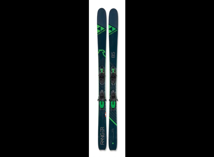 Ranger 85 Ski + PR11 Binding