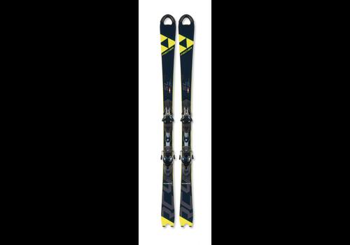 FISCHER SPORTS RC4 Worldcup SL JR CURV Booster Ski