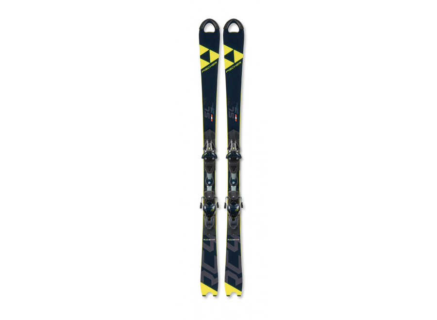RC4 Worldcup SL JR CURV Booster Ski