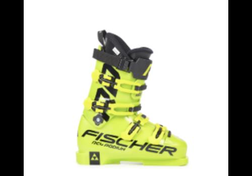 FISCHER SPORTS RC4 Podium 90 Ski Boot Yellow