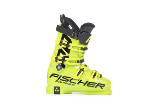 FISCHER SPORTS RC4 Podium RD 110 Ski Boot Yellow
