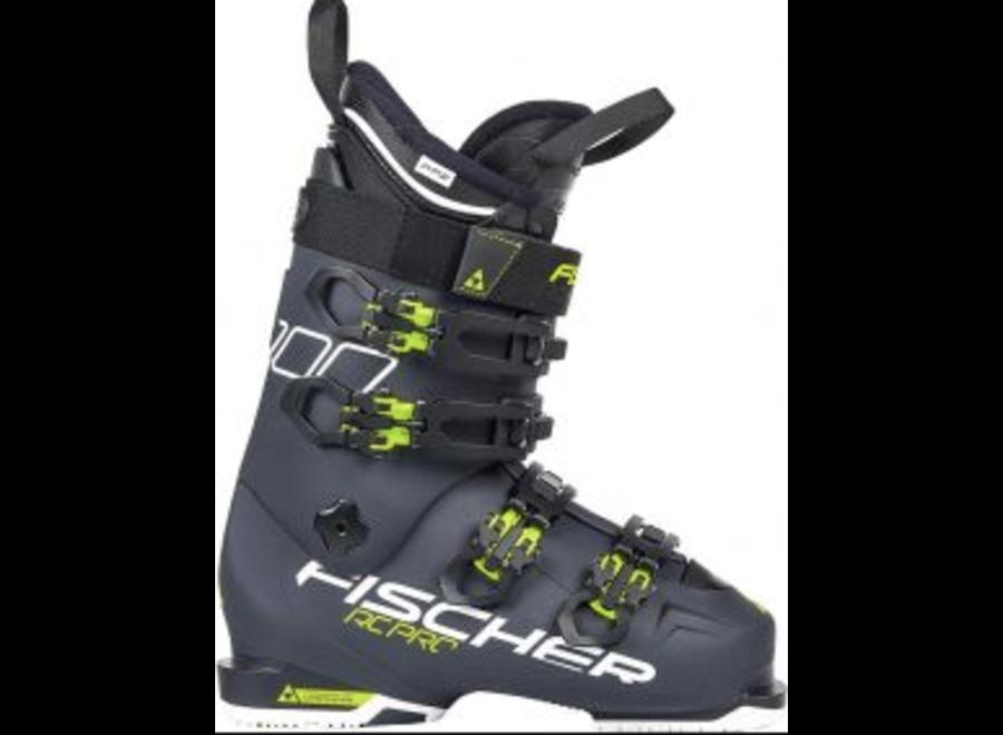RC Pro 100 PBV Ski Boot