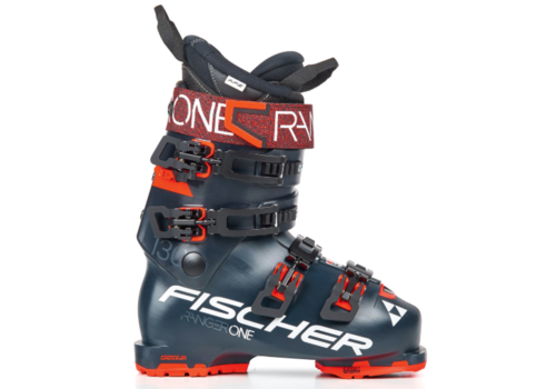 FISCHER SPORTS Ranger One 130 PBV Grip Walk Ski Boot