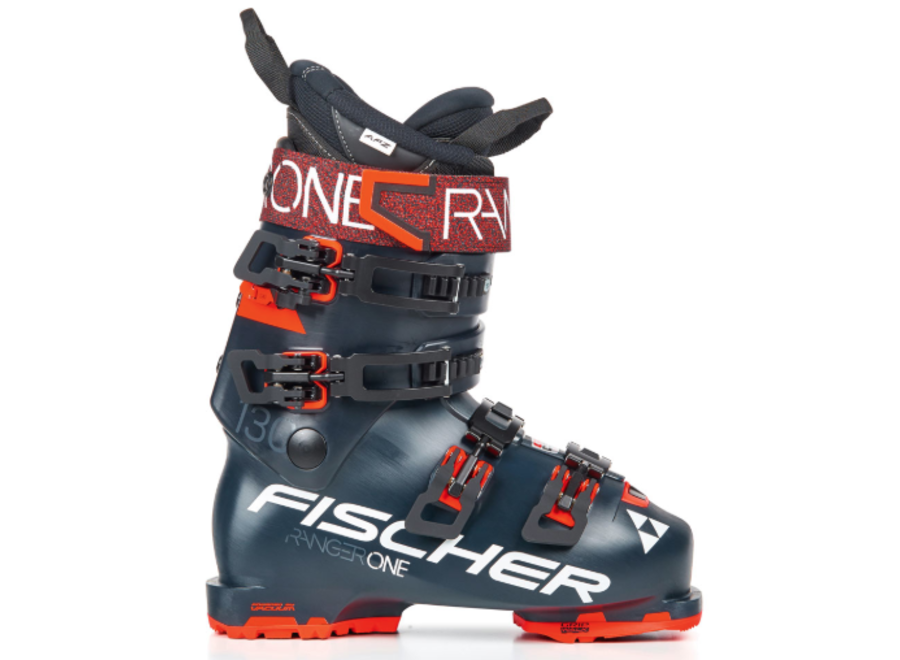 Ranger One 130 PBV Grip Walk Ski Boot