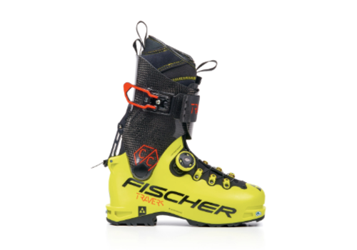 FISCHER SPORTS Travers CC