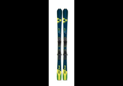 FISCHER SPORTS RC One 78 GT Ski + PR10 Binding