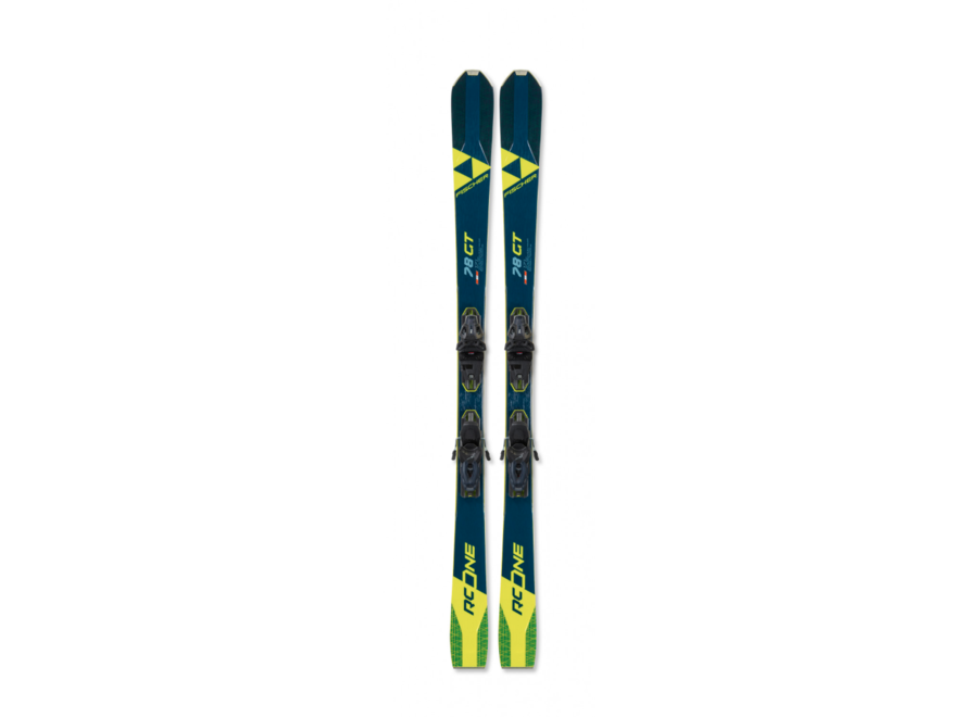 RC One 78 GT Ski + PR10 Binding