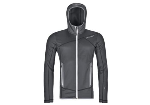 ORTOVOX Fleece Hoody Men's