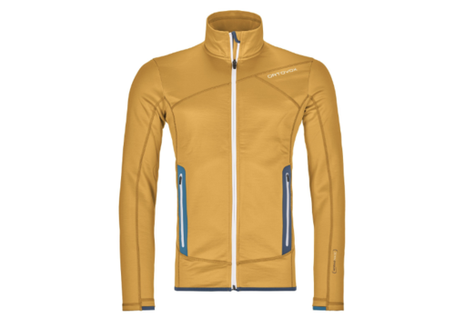 ORTOVOX Fleece Jacket Men's