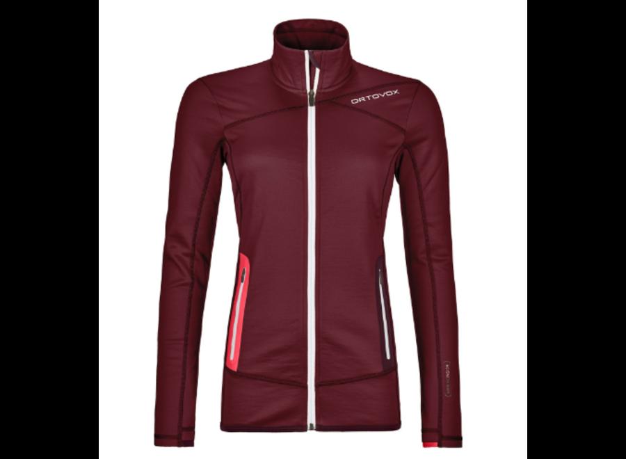 Fleece Jacket Women's